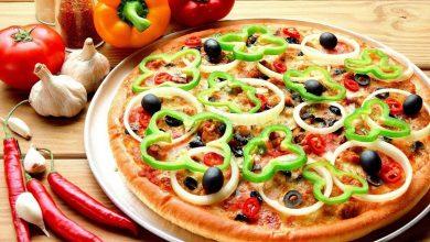 Photo of طريقة عمل عجينة البيتزا في البيت