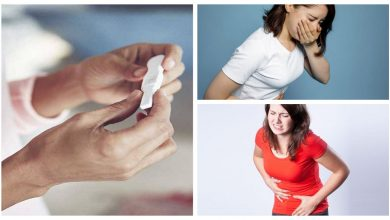 Photo of أعراض الحمل وعلامات الحمل المبكرة