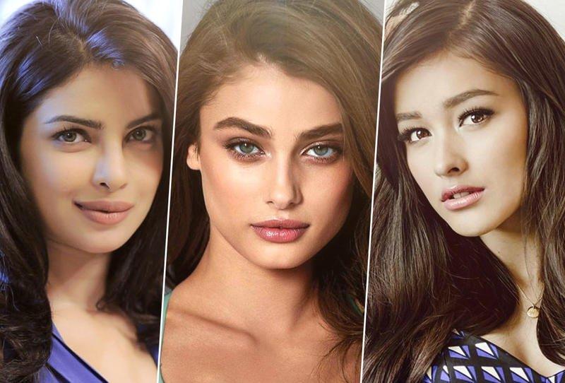 Photo of 10 سيدات يتنافسون على لقب أجمل نساء العالم