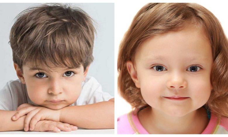 وصفات تطويل الشعر للأطفال
