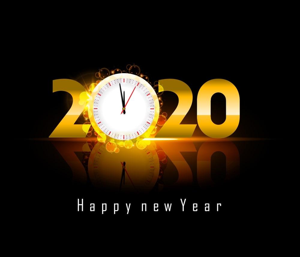 رسائل وعبارات وصور تهنئة بمناسبة العام الجديد باللغة العربية والإنجليزية