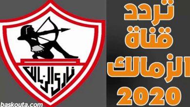 Photo of لكل البنات الزمالكاوية.. تردد قناة الزمالك الجديدة Zamalek TV على النايل سات