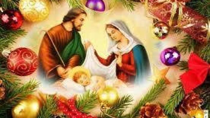 صور تهنئة بمناسبة عيد الميلاد المجيد 2020
