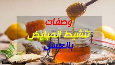Photo of وصفات تنشيط المبايض بالعسل