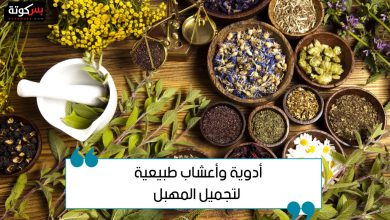 Photo of أدوية وأعشاب طبيعية لتجميل المهبل