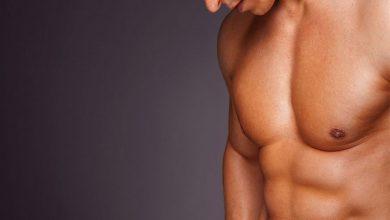 Photo of علاج التثدي عند الرجال بدون جراحة