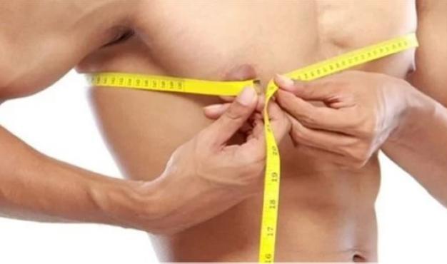 علاج التثدي عند الرجال طبيعيًا