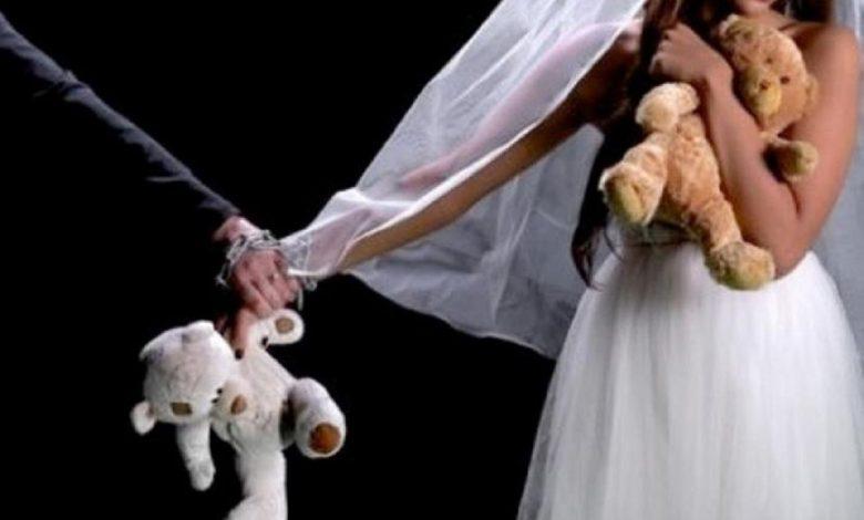 هل الزواج المبكر نعمة أم نقمة للفتاة